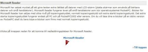adlibris-microsoft-reader