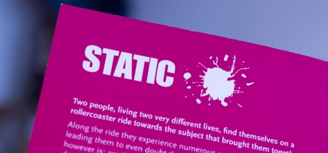 Static av Anders Nyman