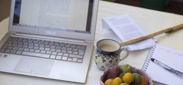 Bok och webbsajt på G