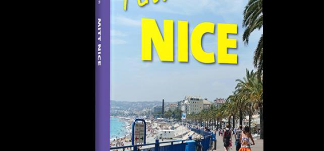 Ny bok: reseguiden Mitt Nice