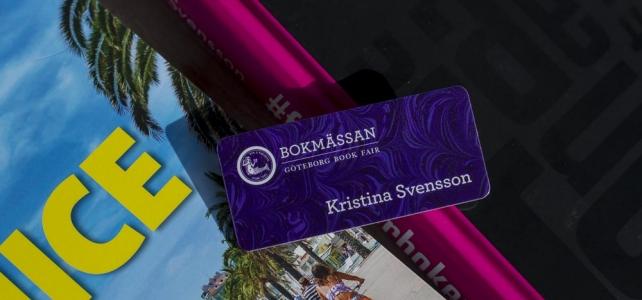 Inbjudan: Träffa mig på Bokmässan 2015