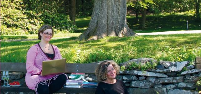 Förverkliga din bokdröm av Kristina Svensson och Joanna Björkqvist