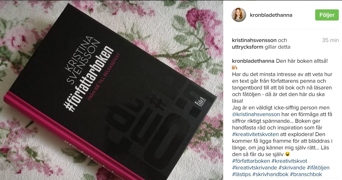 forfattarboken-25-oktober-kronbladethanna