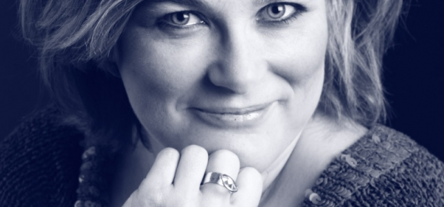 Om Kristina Svensson