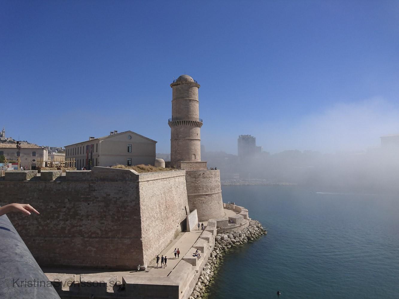 april 2017 Marseille