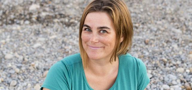 Nypublicerat med Kristina Svensson