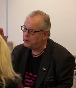 Dag Öhrlund