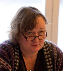 Johanna Wistrand