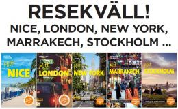 resekvall