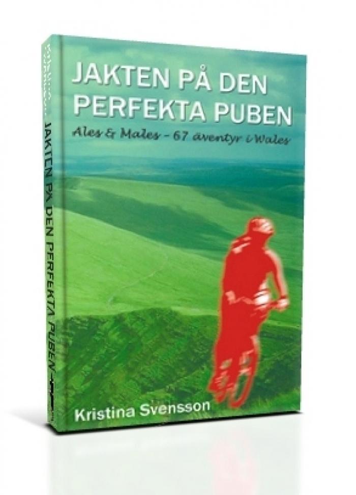 Jakten på den perfekta puben av Kristina Svensson