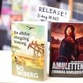 Release på En alltför slutgiltig lösning och Den thailändska amuletten