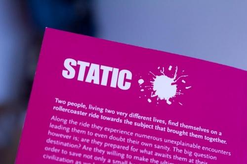 Static baksida