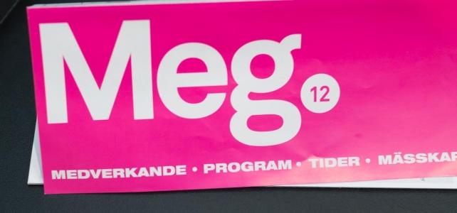 Mediedagarna i Göteborg 2012
