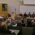 panelen på Adam Helms seminarium 2013