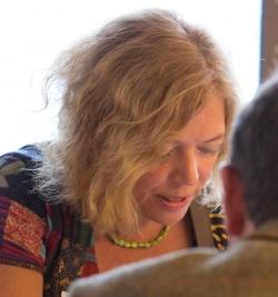Ann Ljungberg