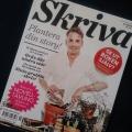 Tidningen Skriva nr 3/2014