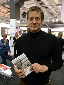 E Mikael Norberg