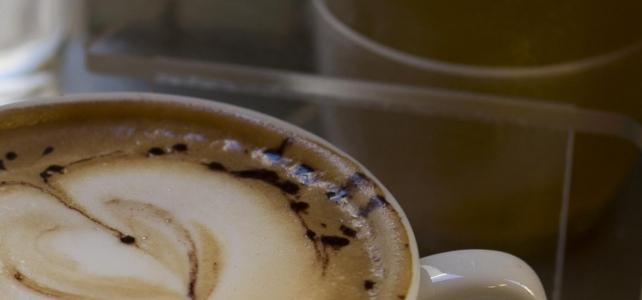 Vänlig företagskultur (och gott kaffe) lyfter företagets lönsamhet