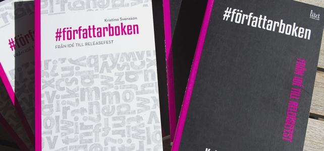 Färg på bokomslag väcker engagemang