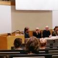 panelen Adam Helm seminarium 2014