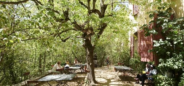Månadens bild: Cézannes studio ovanför Aix