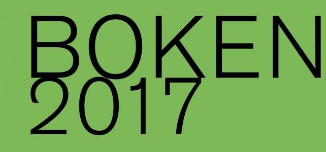 Referat: #Boken 2017 – Böckernas Sverige