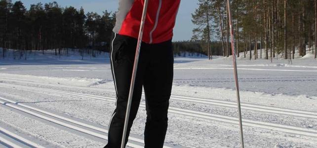 Leda och planera i Sveriges största Vasaloppsklubb