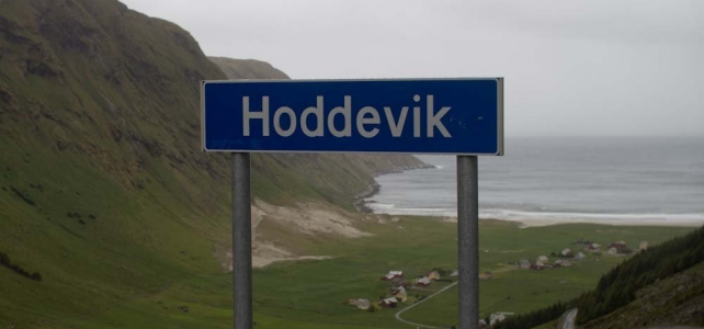 Metropolen Hoddevik