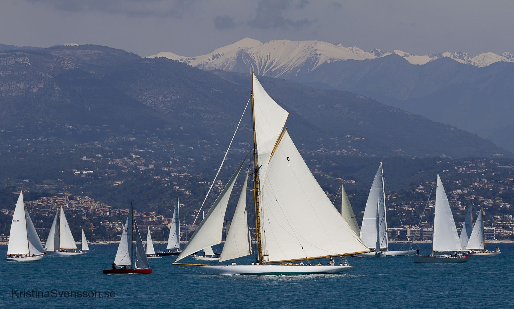 maj 2015 voile d\'Antibes