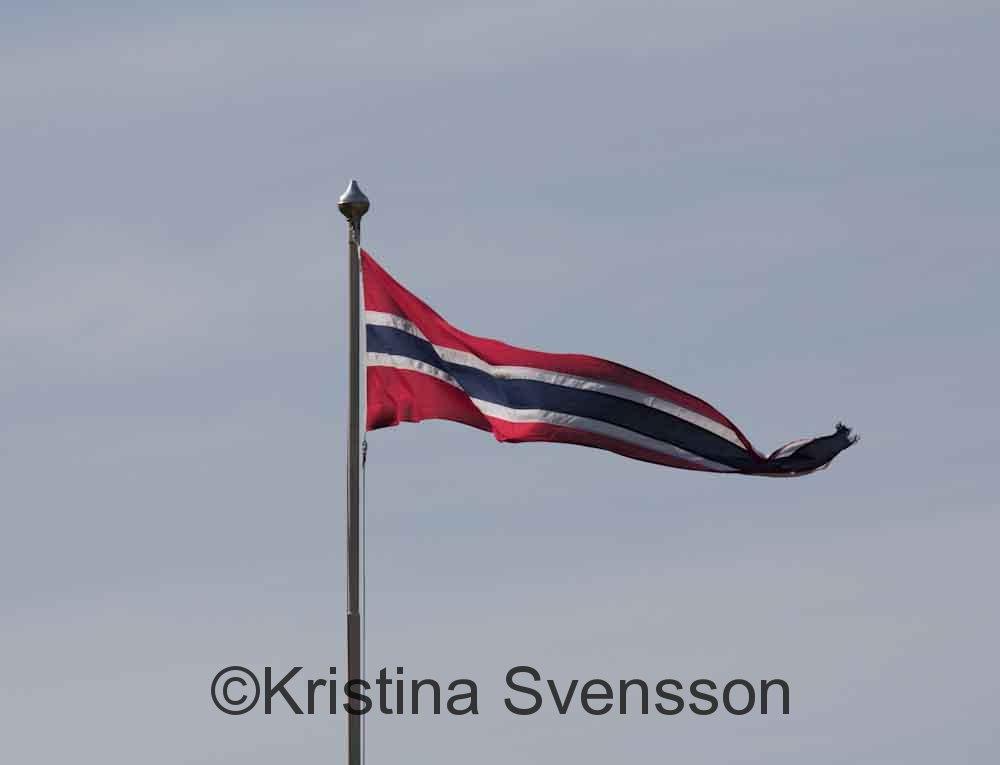 norsk vimpel