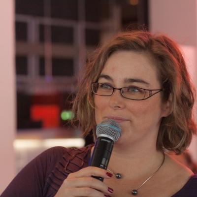 Kristina Svensson av Sina Farhat