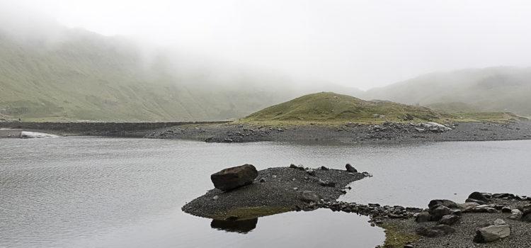 Månadens bild: Snowdonia i Wales