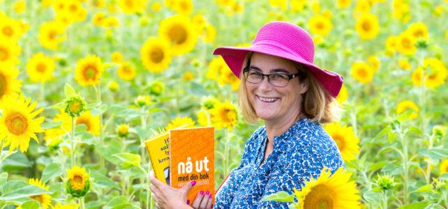 Distanskurs: Ge ut din egen bok med Kristina Svensson