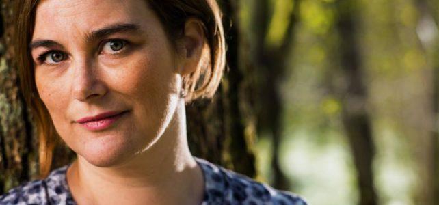 Högupplösta pressbilder på Kristina Svensson